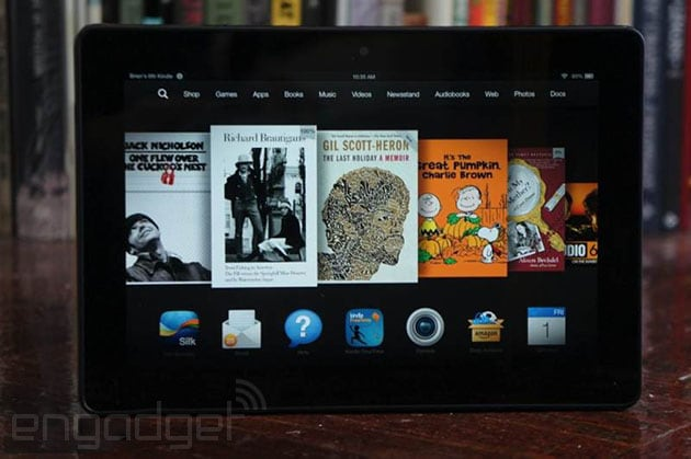 Kindle security flaw can be exploited by hidden codes in e ...
