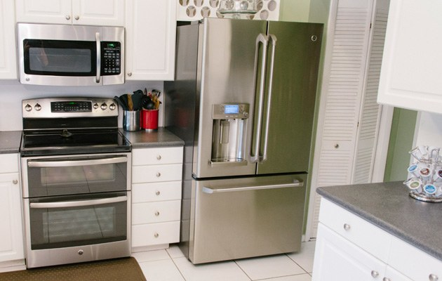 GE wants to link your existing fridge to your smart home