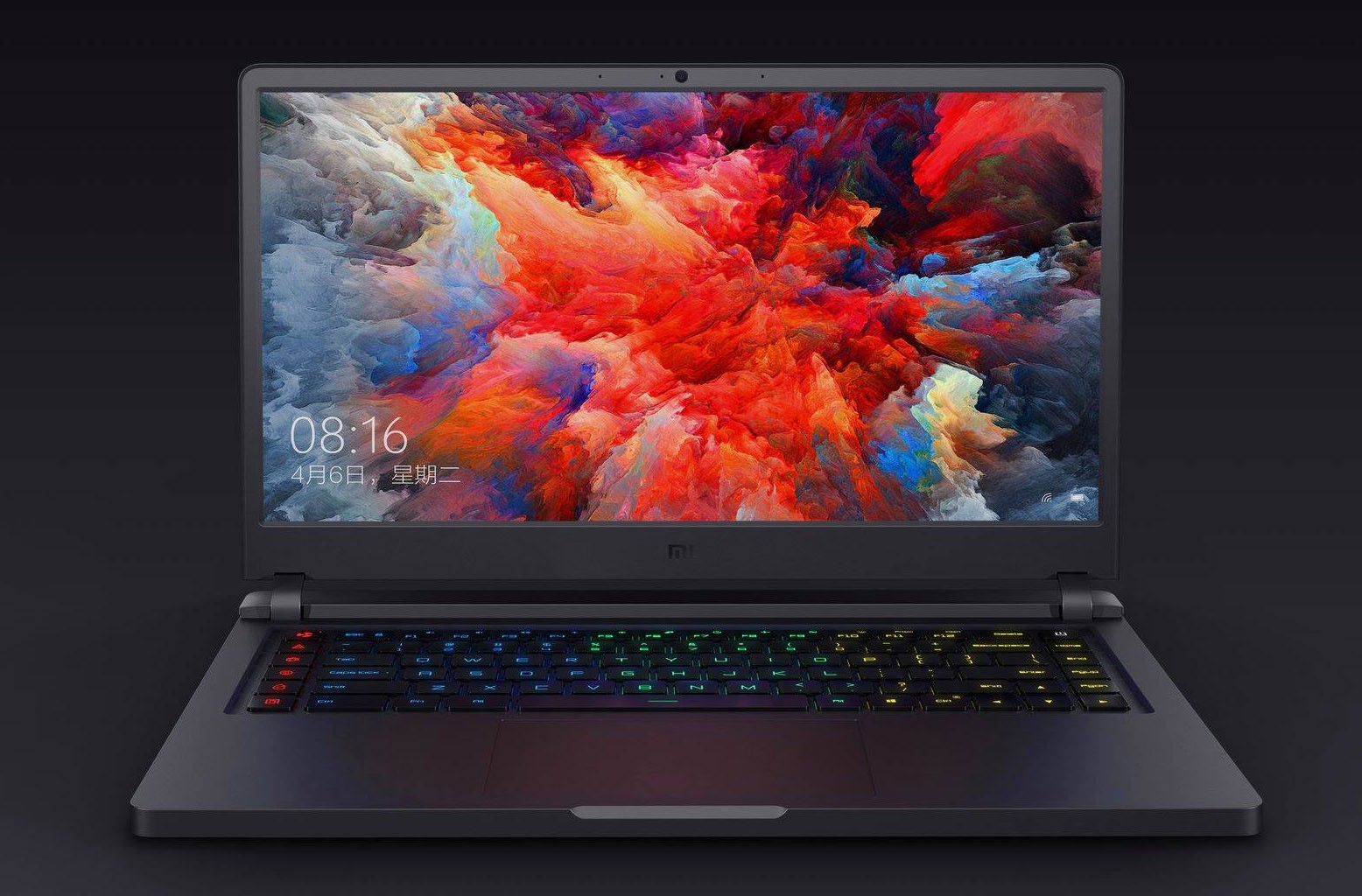 Image result for Xiaomi to Launch a New Gaming Mi Notebook 2018 Powered by Intel i7 Processor on August 3