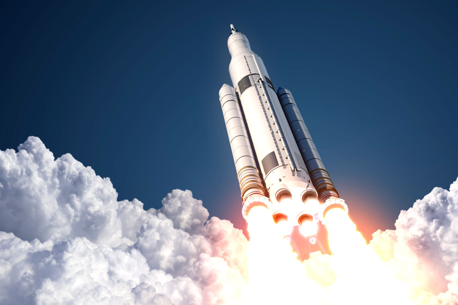 NASA pushes first launch of its Mars rocket to 2019