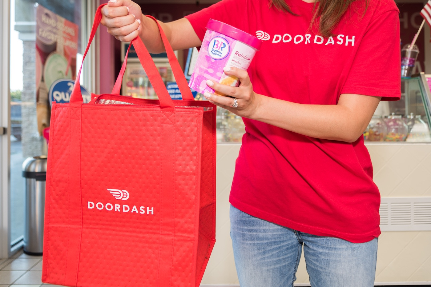 promo codes for doordash august 2018