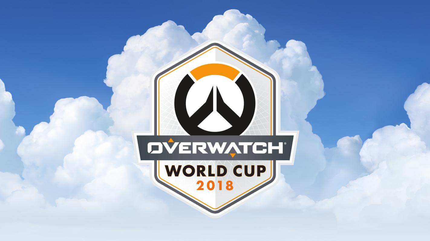 overwatch world cup ile ilgili görsel sonucu