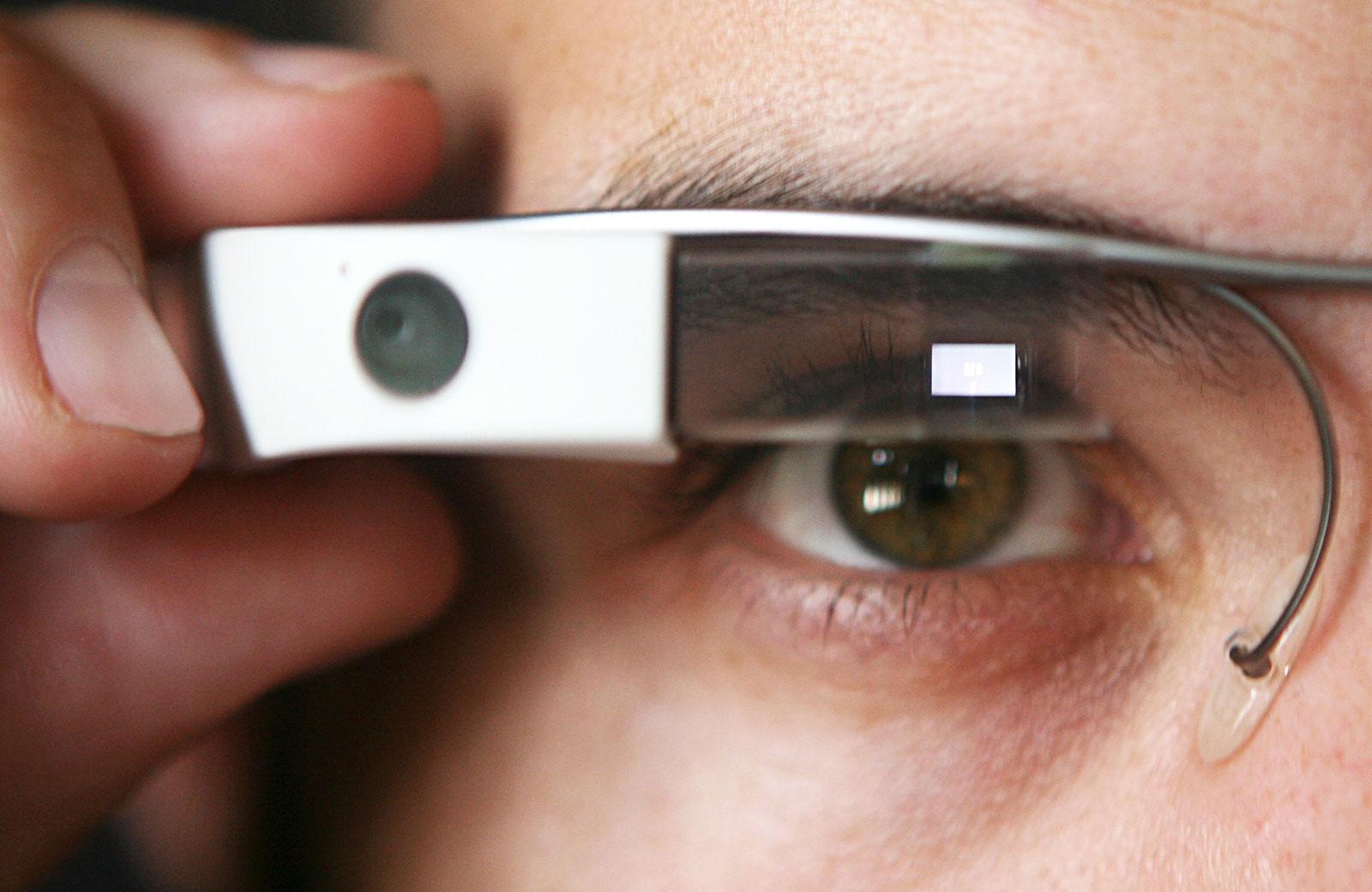 Buy Google Glass Enterprise Edition