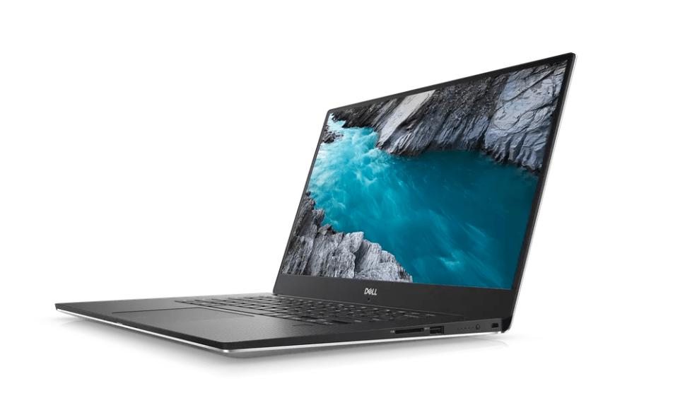 Dell XPS 15 tiene un procesador más rápido y el mismo chasis sin ...