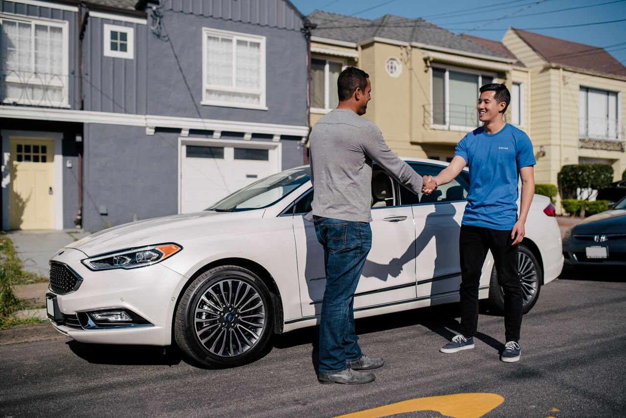 ford s expands its 500 monthly car subscription car service to la. Black Bedroom Furniture Sets. Home Design Ideas