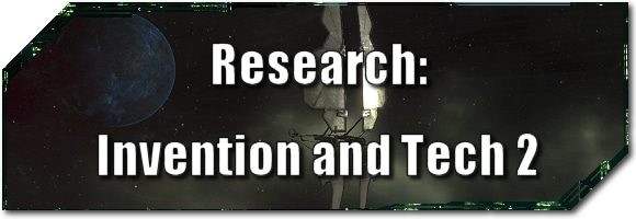 Eve evolved research invention and tech 2 in last weeks first part to this multi part guide to research in eve online i covered the basics of tech 1 blueprint research tech 2 blueprints are an malvernweather Choice Image