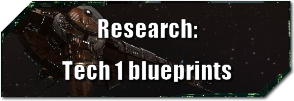 Eve evolved research tech 1 blueprints while its most often lauded for its pvp not everything in eve online is about shooting people research and manufacturing are two of eves most popular malvernweather Gallery
