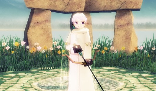 Nexon bringing mabinogi back online compensating affected for Nexon client
