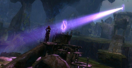 Massively exclusive eric flannum talks guild wars 2 beta changes theres no doubt that the folks over at arenanet have been busy with preparations for the upcoming guild wars 2 beta weekend event malvernweather Choice Image
