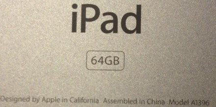 Why Apple's products are 'Designed in California' but ...