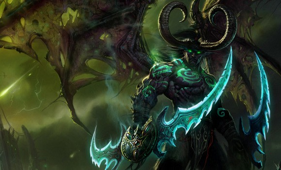 The World Of Warcraft Is An Expansive Universe Youre PlKnow Youaying Game Fighting Bosses You Know How But Do Why