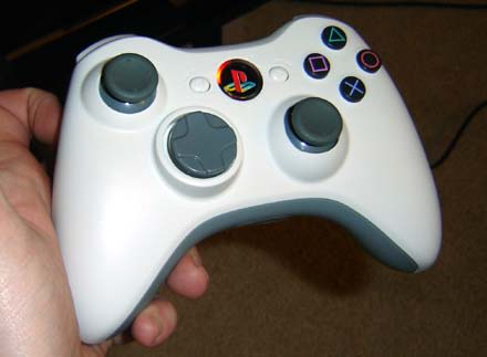 How to make a ps360 controller image credit solutioingenieria Image collections