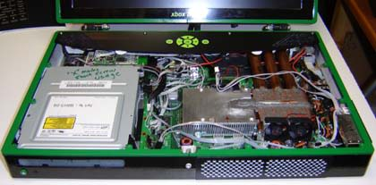 How to make an xbox 360 laptop part 3 alright after a break were back with part 3 the final installment in this xbox 360 how to series today well be wiring up the lcd screen ccuart Gallery