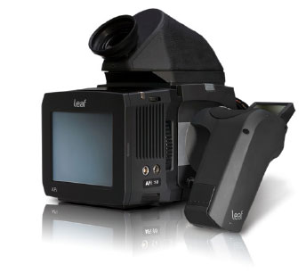 Leaf Rolls Out Wide Frame AFi 10 Camera System