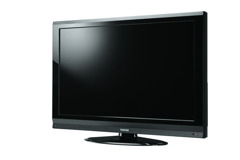 Toshiba rolls out new REGZA HDTV line, internet connected crew ...