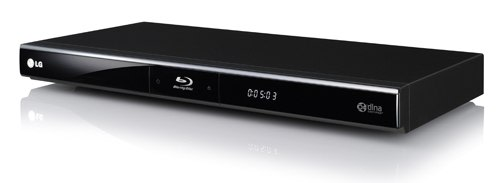 Lg Blu Ray Player Bd640 Manual