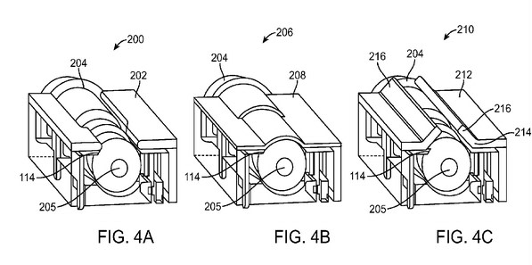 Apple patent woos with tales of ultra-slim audio