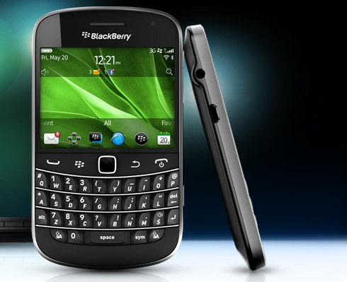 Blackberry bold 9900 and 9930 bold touch official image credit reheart Choice Image