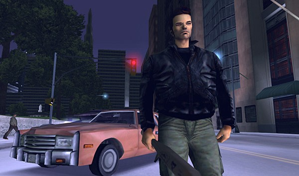 Before Niko Bellic There Was A Man Who Was Known As Claude Who Was Just As Willing To Terrorize Liberty City Back In Grand Theft Auto Iii