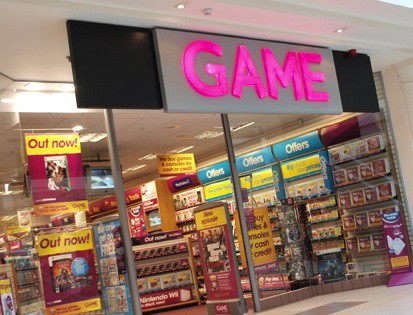 Opcapita Picks Up Game Retail Chain Plans To Keep 333 Stores Open