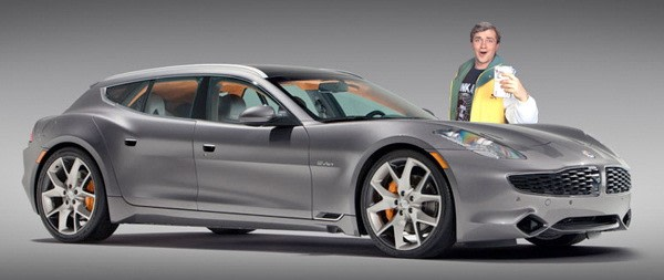 Fisker halting Surf production, but will build you one if you've got ...