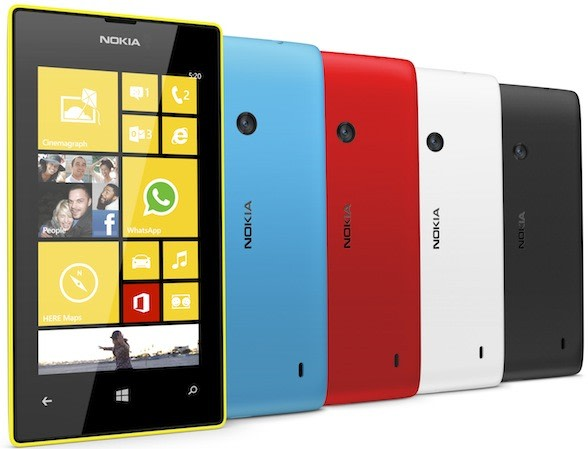 Nokia lumia 520 announced ready to bring wp8 and dual core to at mobile world congress nokia has announced the lumia 520 its latest piece of ammunition in the companys campaign to conquer emerging markets and ccuart Choice Image