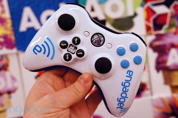 Evil Controllers Vision Line Adds Customization And