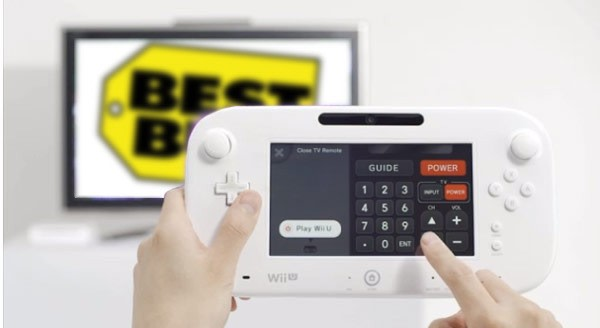 Nintendo partners with best buy so you can play unreleased wii u image credit solutioingenieria