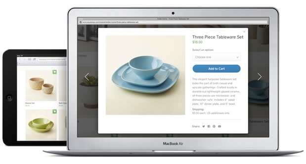 Square market launches provides easy online storefronts for small weve come to know square for its efforts in making it easier for small and not so small businesses to get paid in real life with card readers ipad colourmoves