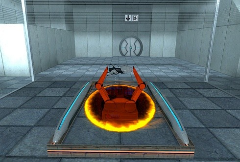 Portal Gets New Flash Inspired Maps