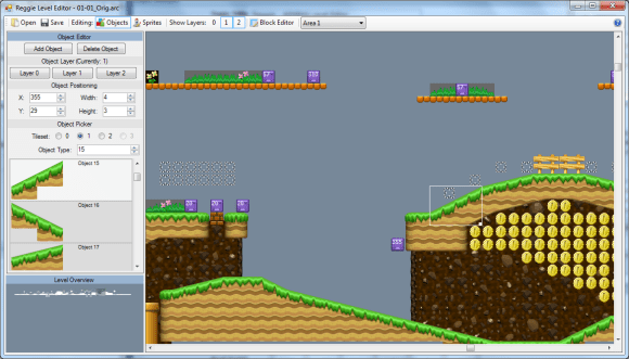 Hackers create dueling new super mario bros wii level editors image credit gumiabroncs Choice Image