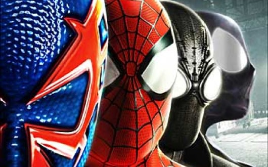 new spider man game coming in 2011 acti prepping two tv license titles