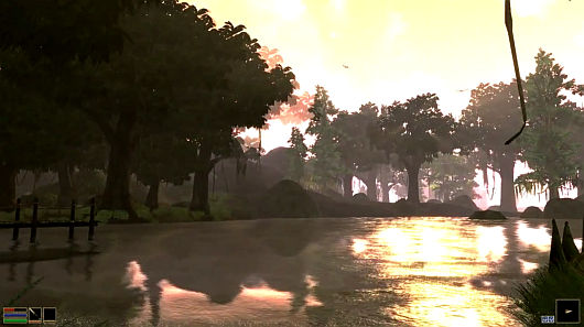 Morrowind 2011 Mod Done Gorgeous Now Available Update