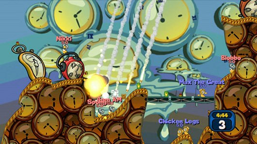 worms reloaded free on steam this weekend can of deals opened on