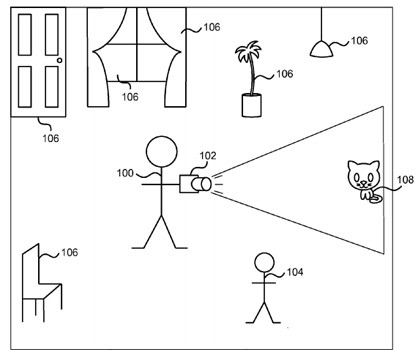 Kinect goes mobile, gets movie editing in Microsoft patent filings