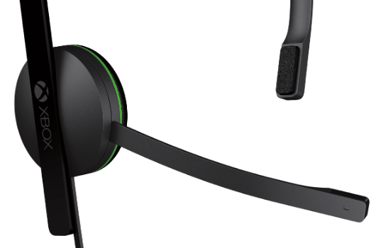 Xbox One\'s \'must-have\' wired headset sold separately