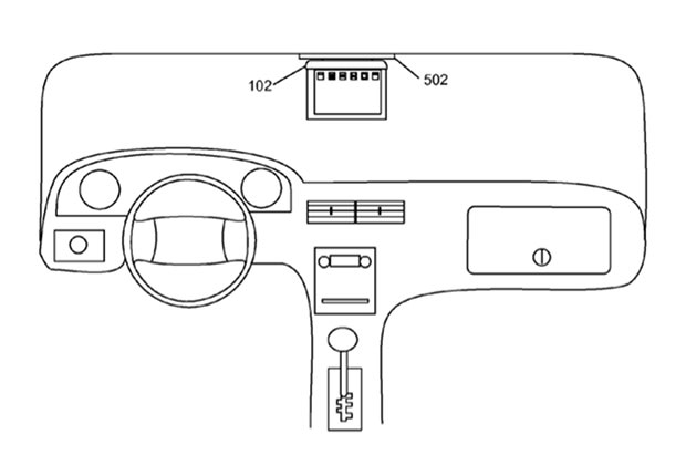 Apple patent application details magnetic iPad stand for