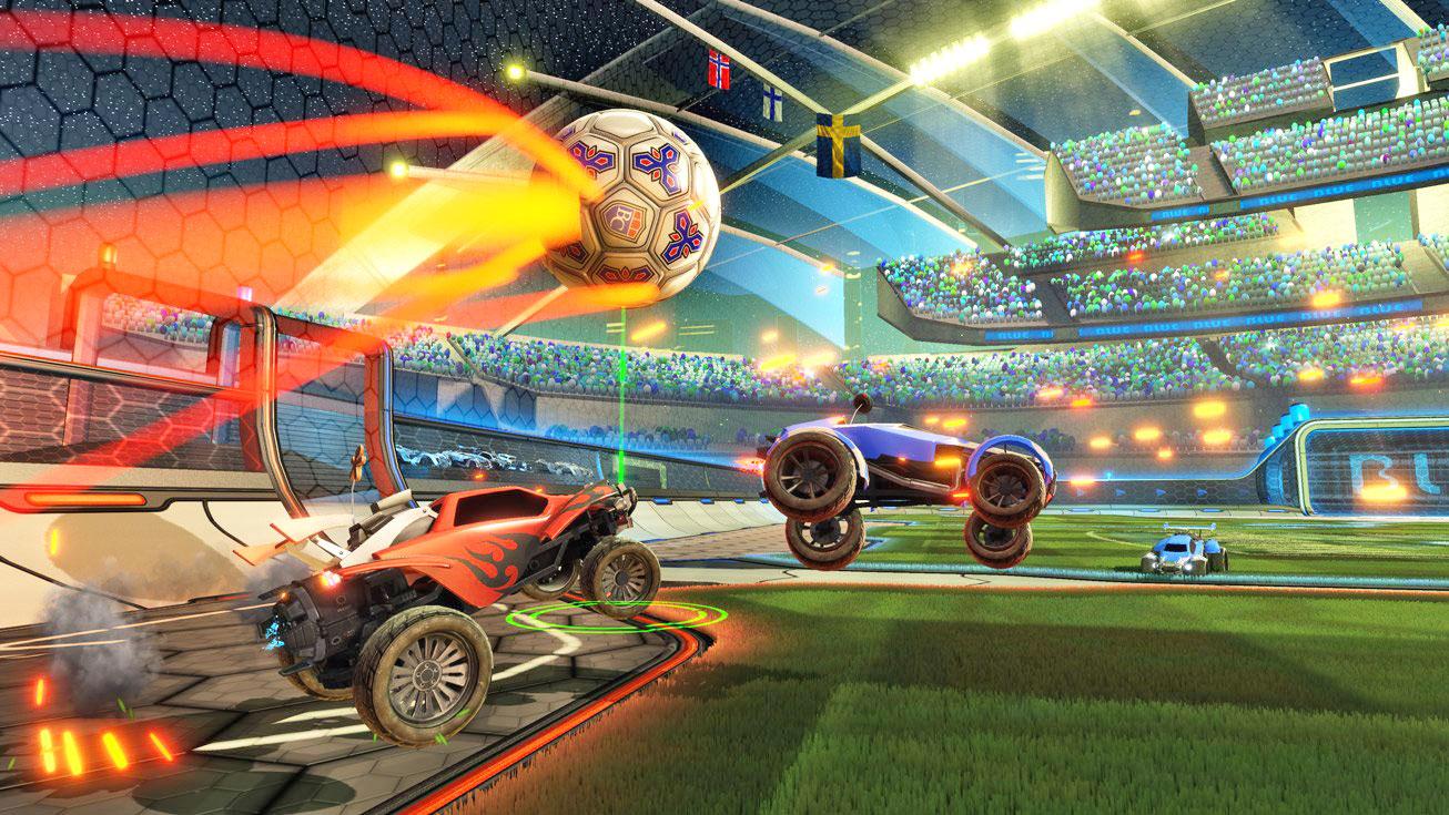 Rocket league cross platform matchmaking
