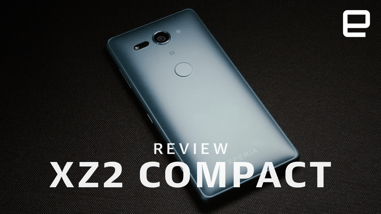 Sony xperia xz2 compact review a smaller flagship without compromises ccuart Choice Image