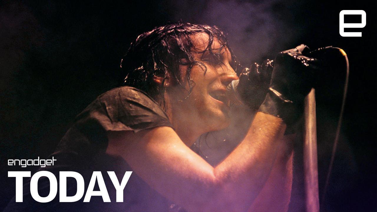 Nine Inch Nails skips online ticket sales to fight scalper bots