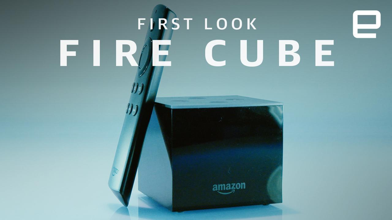 Amazon Fire TV Cube review: Alexa still needs work as a TV guide