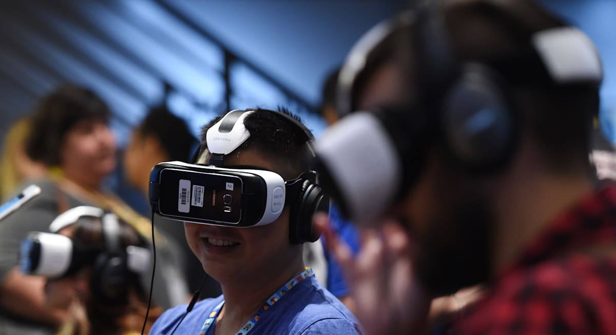 Oculus Connect 2 virtual reality event will stream live in VR
