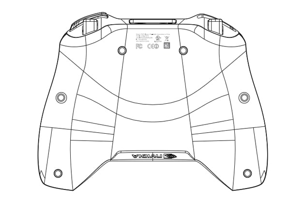 Is this NVIDIA's next Shield handheld console?