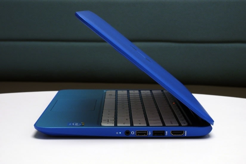 Hp Stream 11 Review A 200 Windows Laptop Meant To Be A