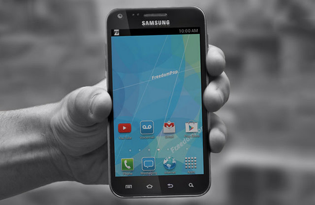 Freedompop Plans To Bring Freemium Mobile Data To Europe