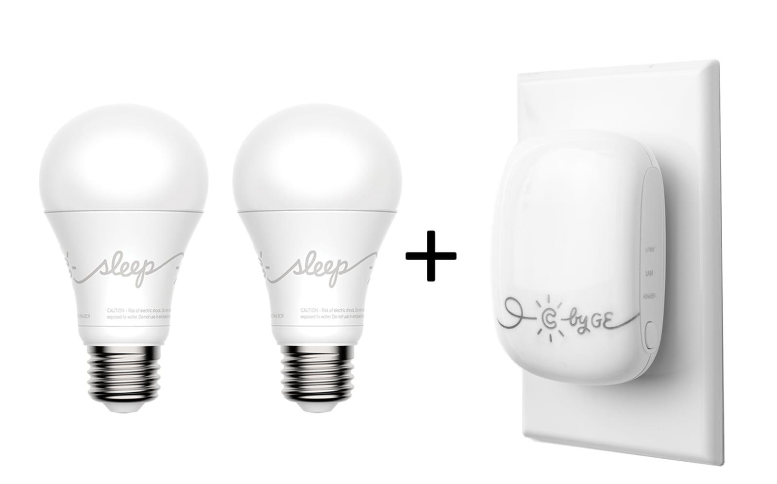 Ge S Latest Smart Lighting Includes Alexa And Homekit Options