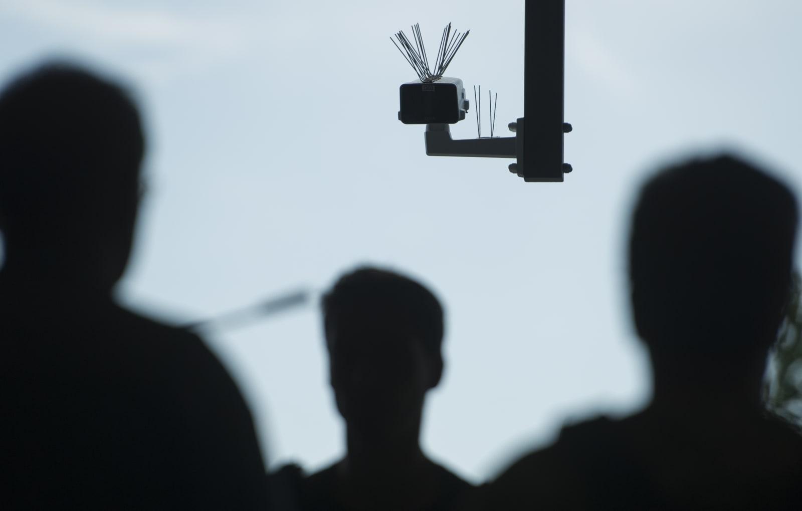 Amazon Selling Dangerous Facial Recognition Tech To Law Enforcement