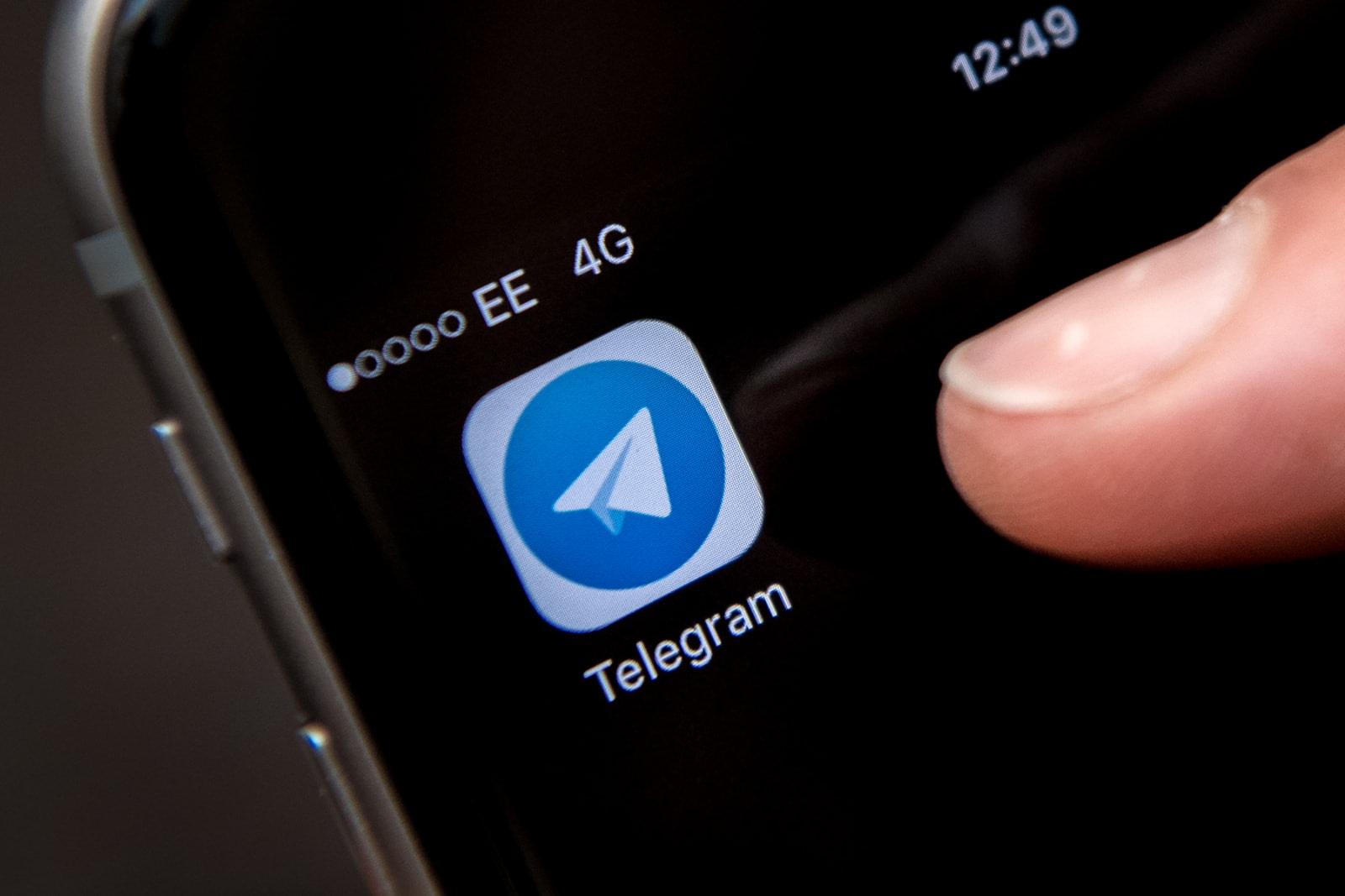 Apple removes telegram from app store due to inappropriate content getty images stopboris Gallery