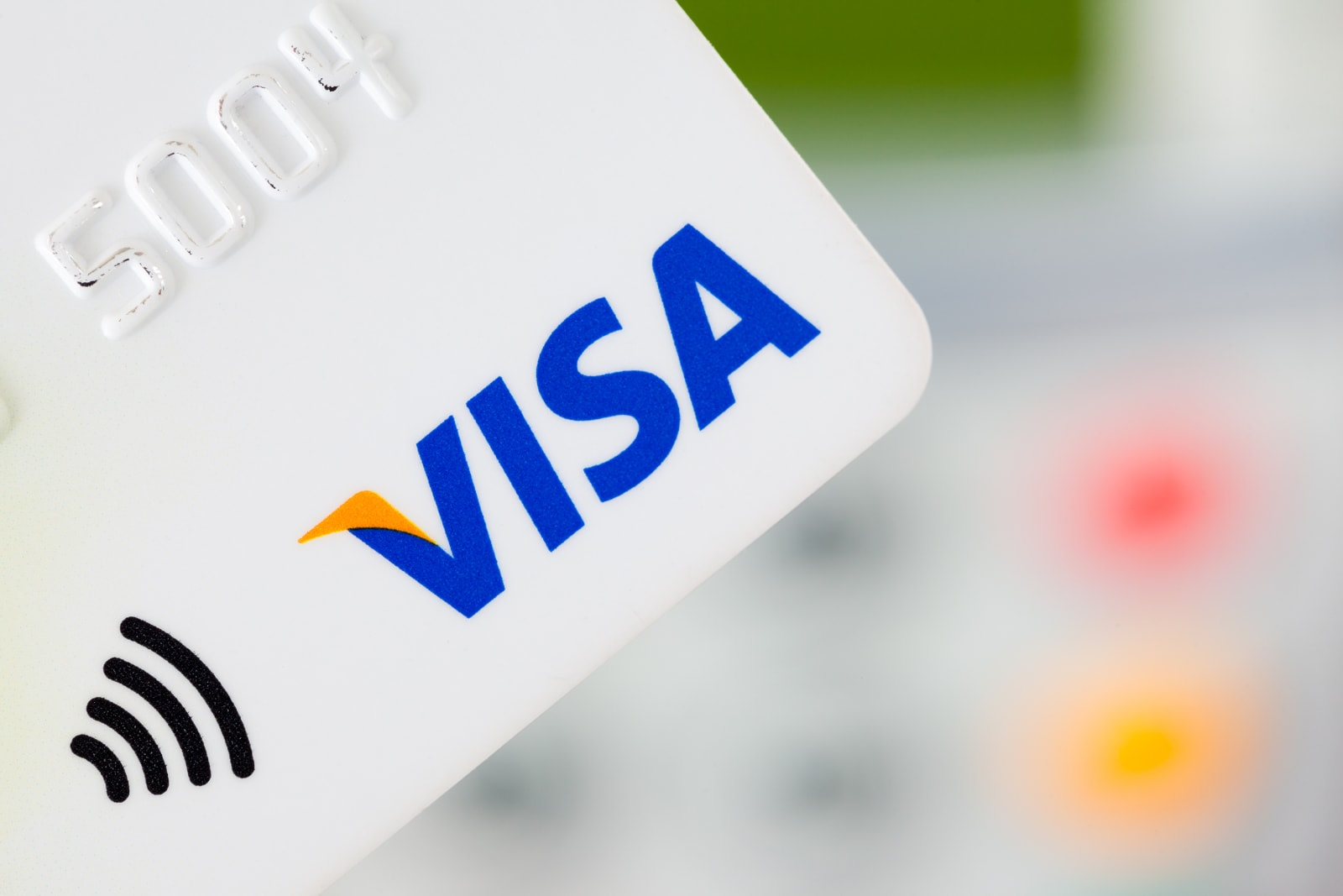 Visa will make signatures optional for chipped credit cards shutterstock magicingreecefo Images