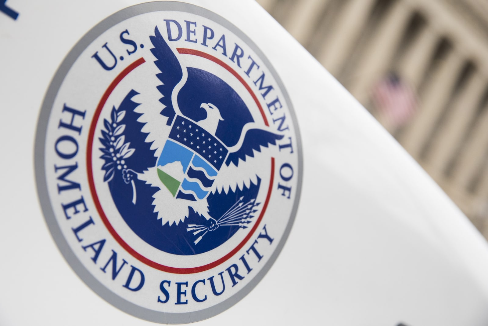 Federal employees stole data from homeland security anadolu agency via getty images buycottarizona
